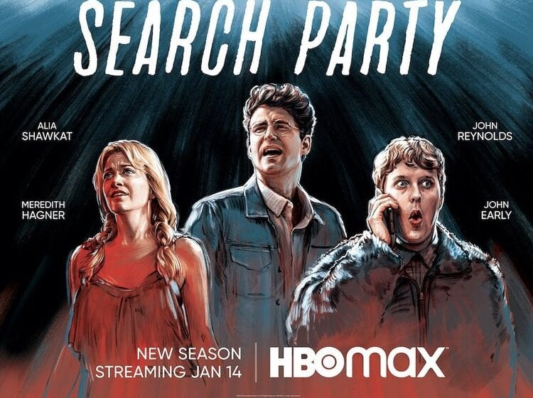 TV Review: 'Search Party' Season 4 – The Moment of Reckoning
