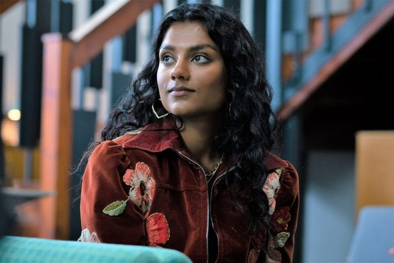 Sex Education star Simone Ashley cast as love interest and lead in Bridgerton Season 2