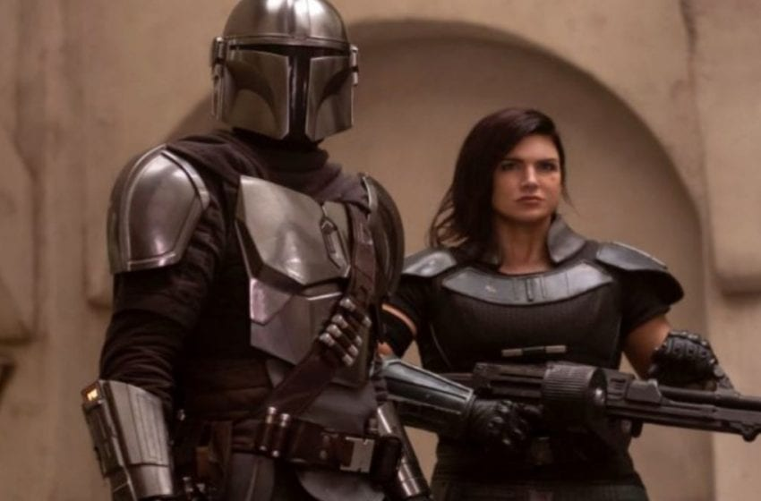"'The Mandalorian' Star Gina Carano Axed By Lucasfilm After Flurry Of ""Abhorrent"" Comments"