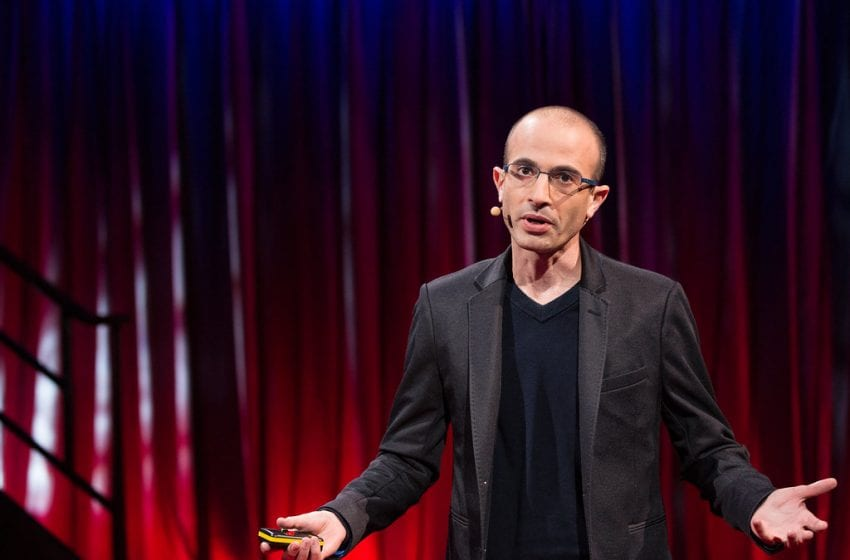 Book Review: 21 Lessons for the 21st Century // Yuval Noah Harari