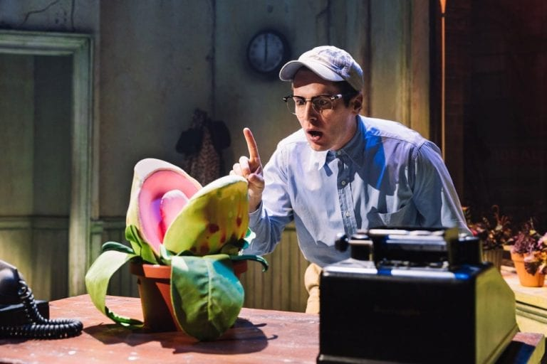 My Dream Cast: Little Shop of Horrors