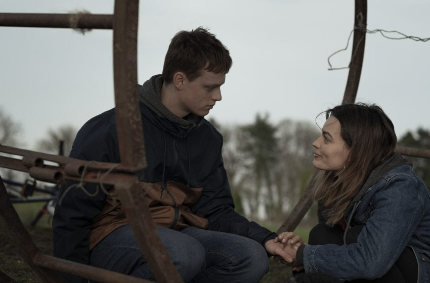 'The Winter Lake' – Emptiness And Isolation In Rural Ireland: Review
