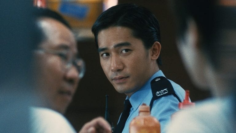 A Love Letter to 'Chungking Express'