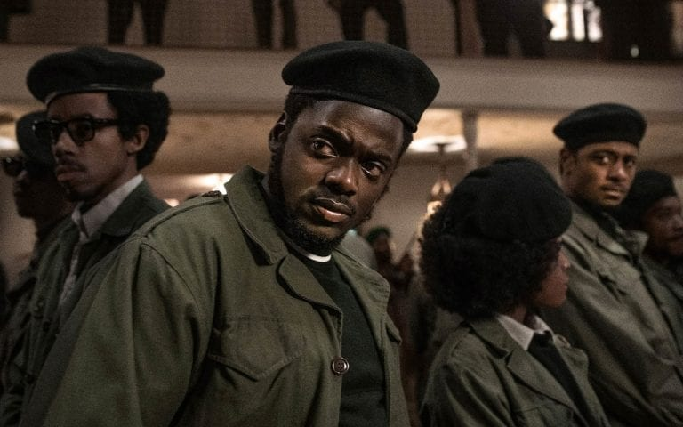 'Judas And The Black Messiah' – Fred Hampton Biopic As Relevant As Ever: Review