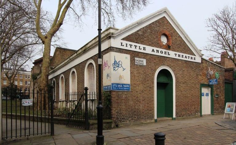 Little Angel Theatre Celebrating 60th Anniversary