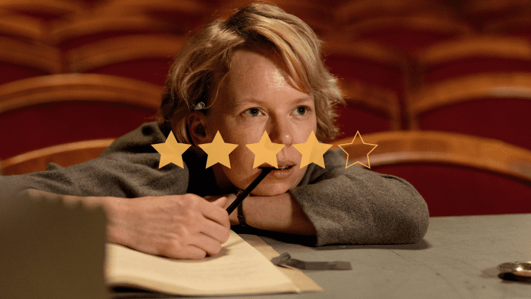'Tove' Is A Portrait Of The Artist On Her Own Terms: BFI Flare Review