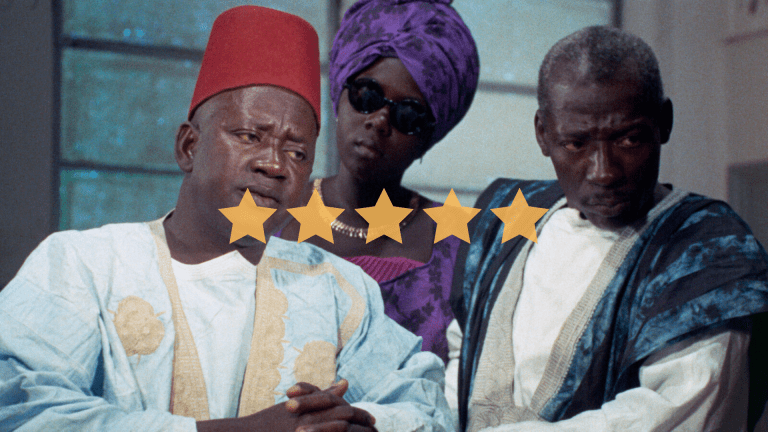 'Mandabi' Remains A Stunning Indictment Of Bureaucracy: Review