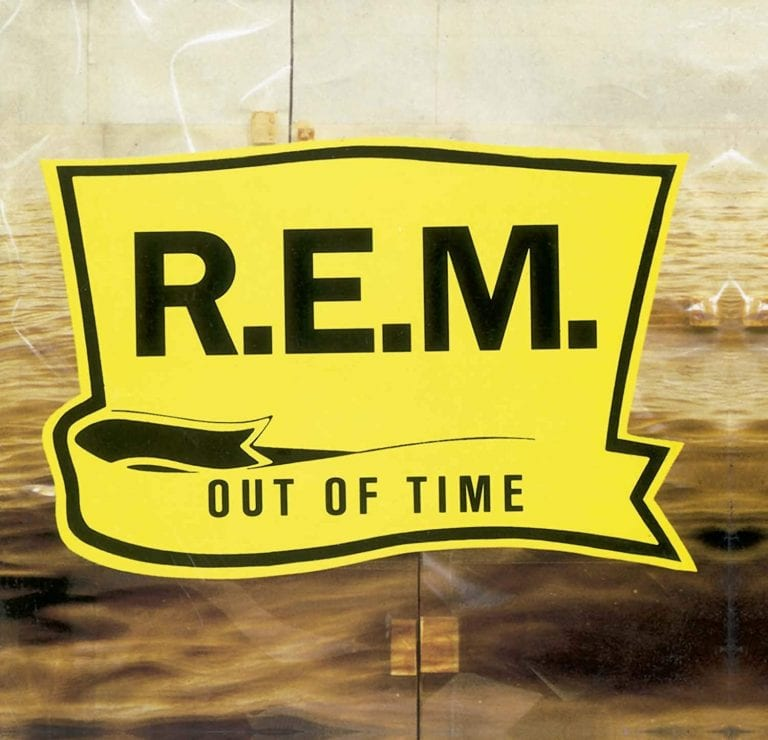 Blast From The Past: Out of Time // R.E.M.