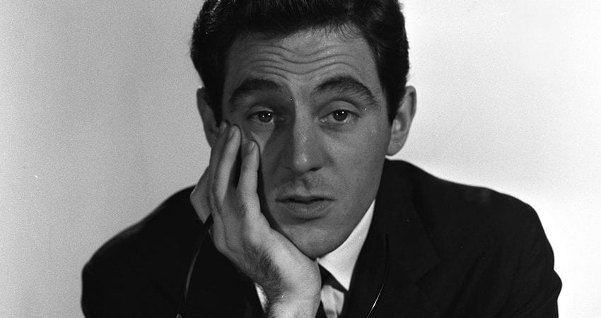The Forgotten World of Anthony Newley
