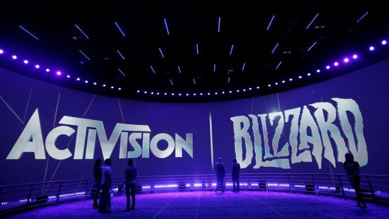 Activision-Blizzard has laid off 190 employees, including around 50 from the eSports division