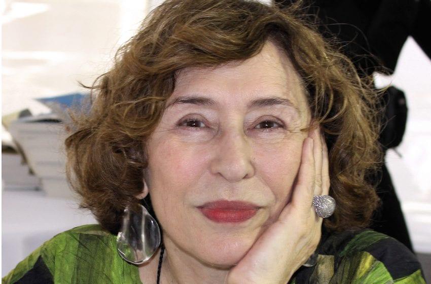 Inspirational Writer: Azar Nafisi