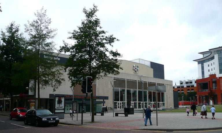 Belgrade Theatre Announces Reopening Plans