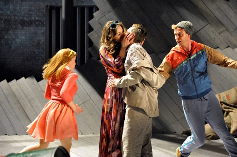 RSC To Resume Live Performances This Summer