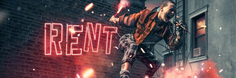 'Rent' Returning To Hope Mill Theatre This Summer