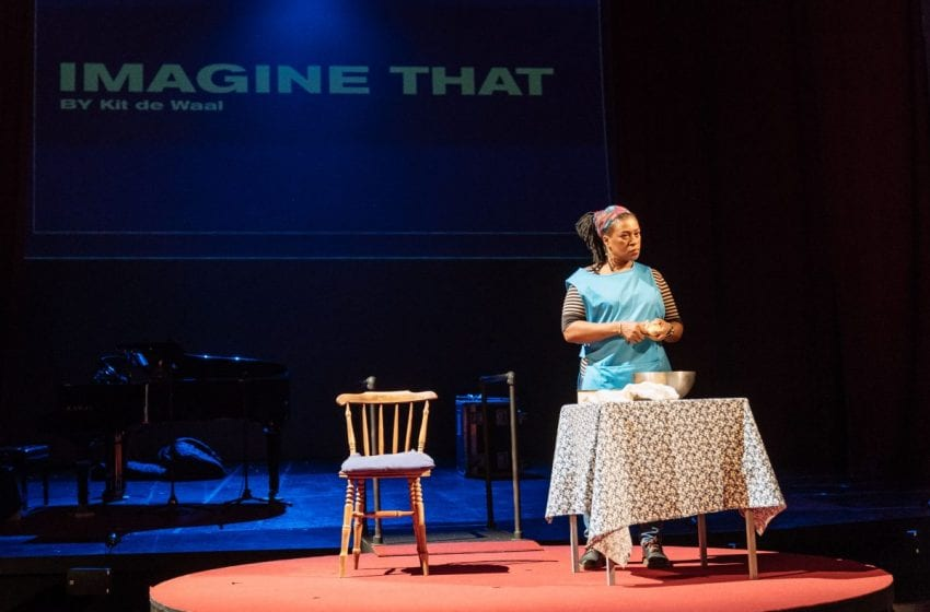 'One Hand Tied Behind Us' Offers A Kaleidoscope Of Perspectives On Womanhood: Review