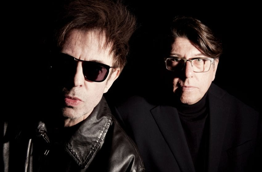 Echo & The Bunnymen Reschedule UK And Ireland Tour For Spring 2022