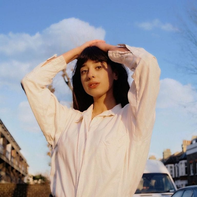 Track Review: Kathleen // Foxes