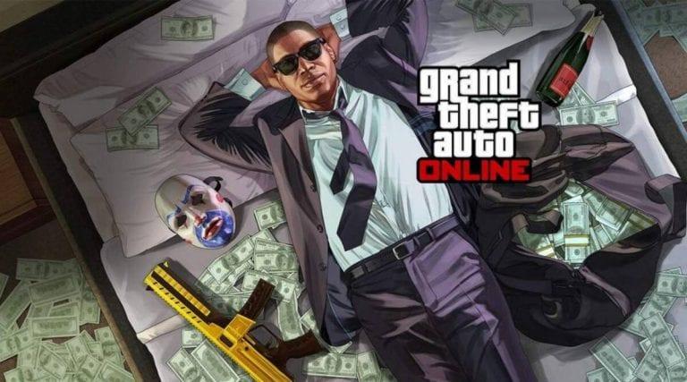 Rockstar Games to reward modder $10k for fixing loading times on GTA Online