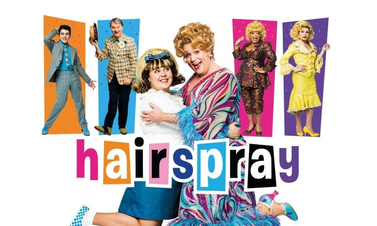 'Hairspray' Returning To West End This June