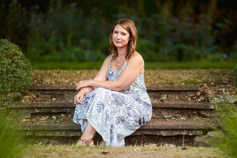 Inspirational Health Warrior: Laura Middleton-Hughes