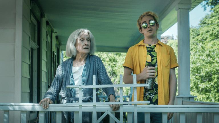 'Jump, Darling' – Pathos, Performance And A Powerhouse Cloris Leachman: BFI Flare Review