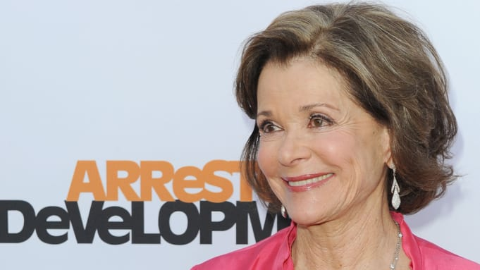 Obituary: 'Arrested Development' Star Jessica Walter Dies Aged 80