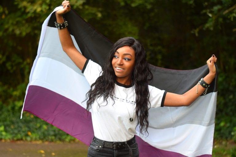 Inspirational Asexuality Activist: Yasmin Benoit
