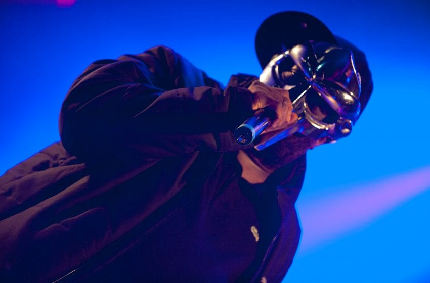 MF DOOM's MM..Food Album in Billboard 200 Chart for First Time Since Release