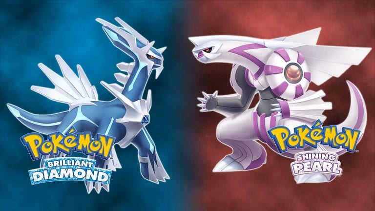 Three New Pokémon Games Coming 2021 and 2022