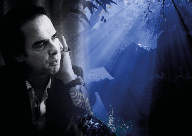 Nick Cave Joins RSC Online Spectacle