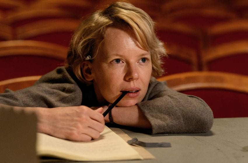 'Tove'—A Portrait Of The Artist On Her Own Terms: BFI Flare Review