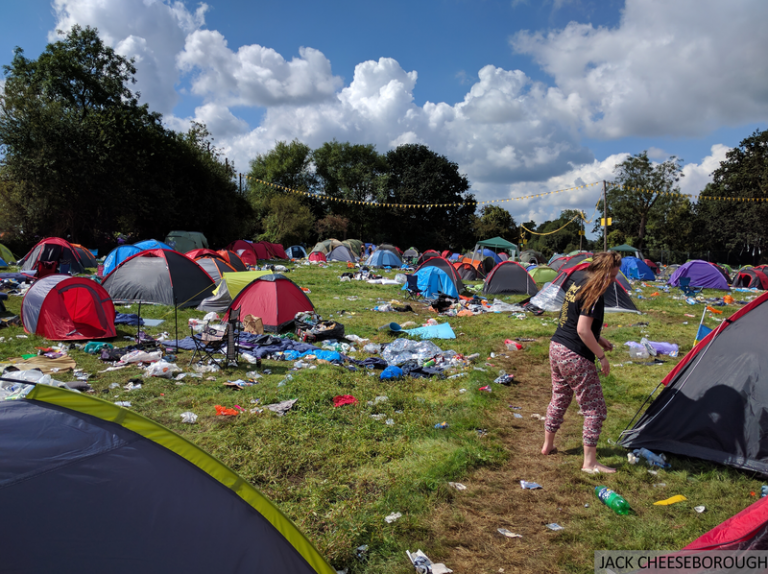 """Council Puts Breaks on Reading Festival 2021: """"Nothing Has Been Agreed"""""""