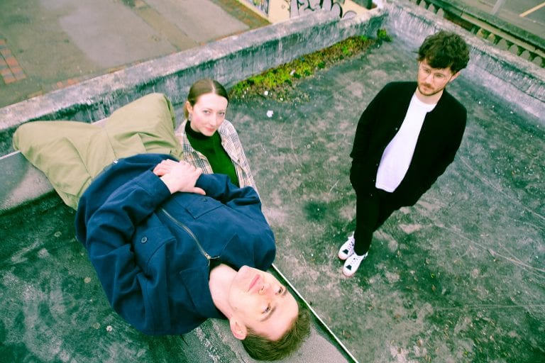 Track Review: Take The Hit // Regressive Left