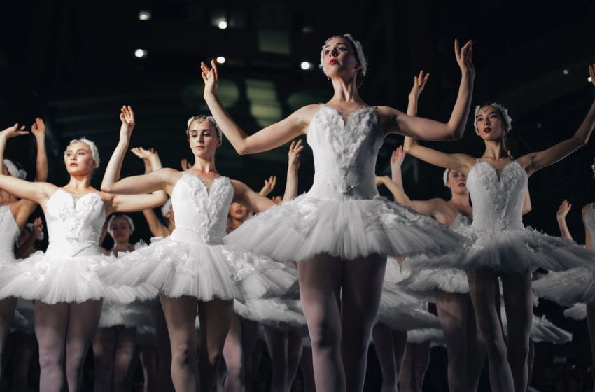 Birmingham Royal Ballet Set For June Premieres