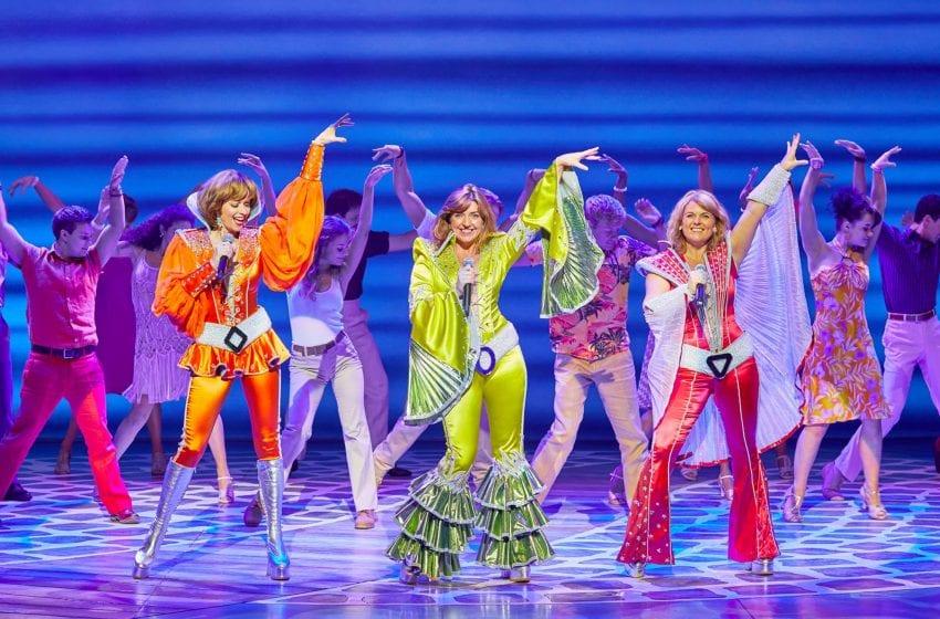 'Mamma Mia!' Announces Summer Performance Run