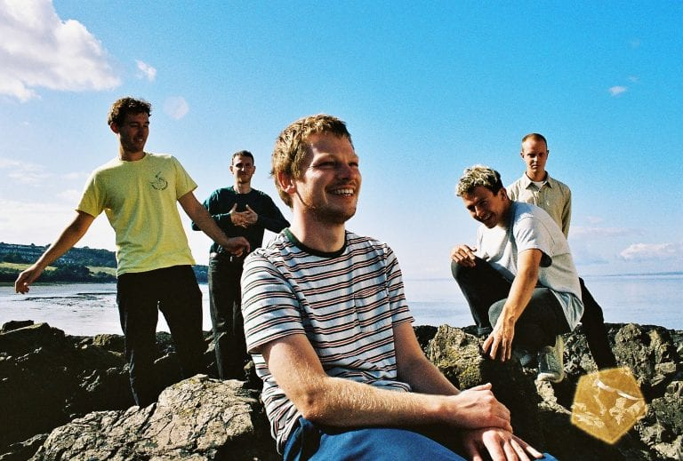 Track Review: Paddling // Squid