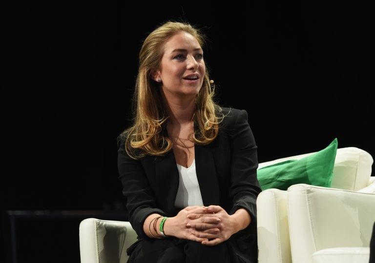 Inspirational Entrepreneur: Whitney Wolfe Herd