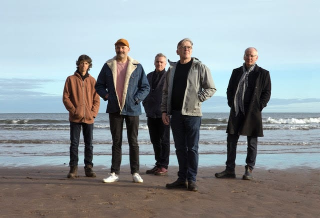 Track Review: The Sun Won't Shine On Me // Teenage Fanclub