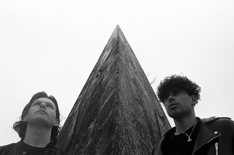 Track Review: Television // Twin Diver
