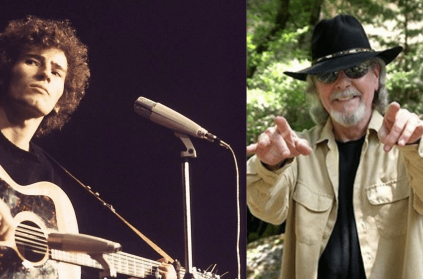 Interview: Lee Underwood On The Life And Music Of Tim Buckley