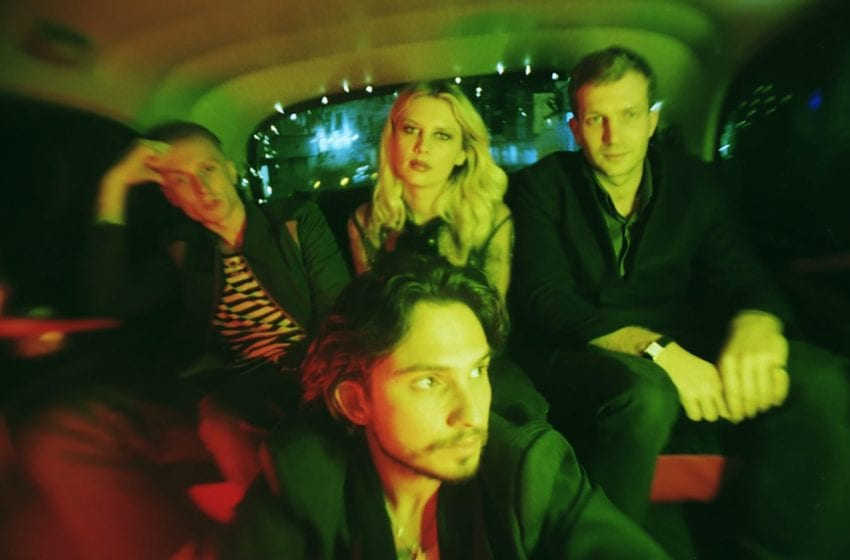 Track Review: The Last Man On Earth // Wolf Alice