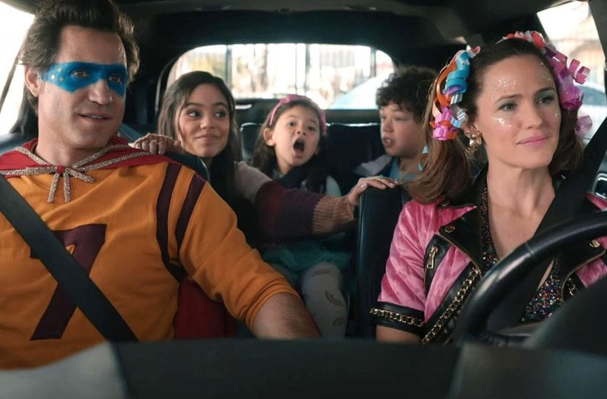 'Yes Day' An Easy-Going Comedy Without Consequence:Review