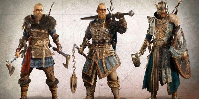 Assassin's Creed Valhalla Transmog Update Leaves Fans Upset