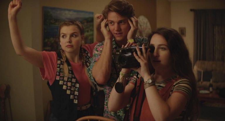 'Dramarama' Is Nostalgic, But Misses The Mark: BFI Flare Review