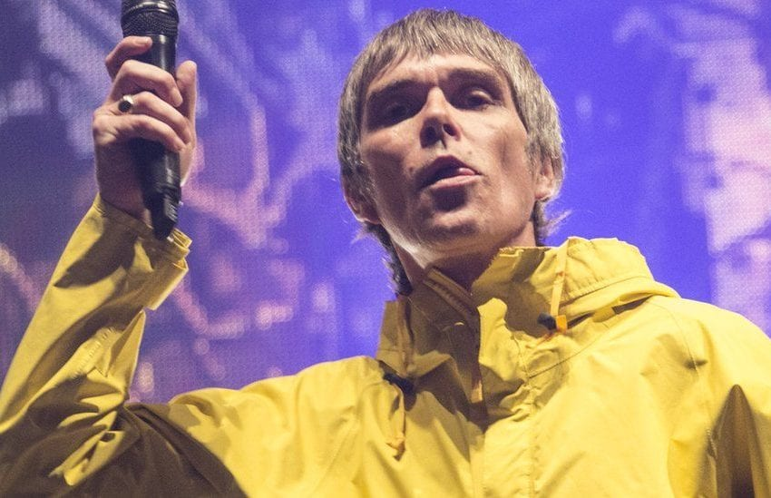 JAMES Replace Ian Brown In Neighbourhood Weekender Line-up Amidst Vaccine Concerns
