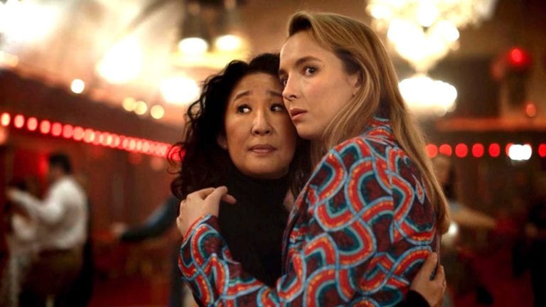 'Killing Eve' Is Returning For A Fourth and Final Season