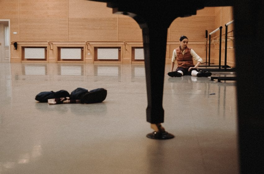Press-Ups In Musical Theatre Auditions: Misguided Exercise Or Outright Ableism?
