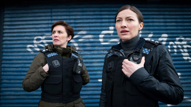 The Big 'Line of Duty' Recap You Need
