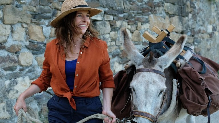 'My Donkey, My Lover And I' Is An Amusing Traipse Through The French Countryside With Plenty Of Heart: Review