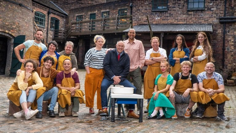 TV Review: 'The Great Pottery Throw Down' – Better Than 'Bake Off'?